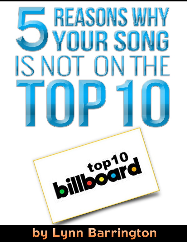 5 Reasons Your Song Isn't A Hit